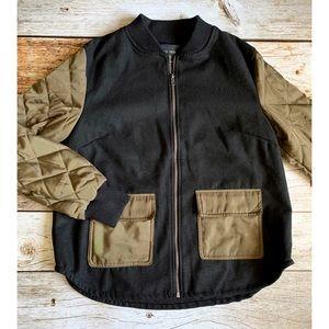 ✨Love Tree Bomber Jacket